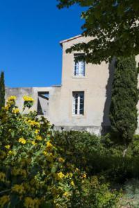 gite Avignon Cote Square