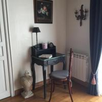 Chambre d'Hôtes Montreuil sur Epte BetB les Agapanthes