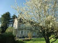 gite Giverny Villa Magnolia