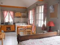 Chambre d'Hôtes Canettemont Gites - chambres d´hôte - roulottes - du Ternois