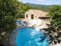 Location de vacances Soudorgues Location de Vacances Country House le Pouget