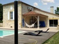 gite Monflanquin Holiday Home Au Bouy