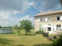 tourisme Luxé Charente Bed and Breakfast