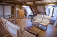 Chambre d'Hôtes Couy Le Cep en Sancerrois
