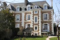 gite Saint Malo Villa Fleurette