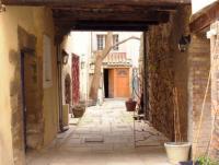 gite Saint Rémy de Provence Lou magnan