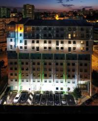 Hôtel Montreuil Hotel Reseda
