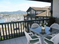 gite Biarritz Rental Apartment Ibaia 78 bis-1 - Hendaye
