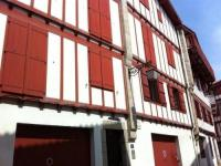 gite Saint Jean de Luz Rental Apartment Fontaine - Ciboure