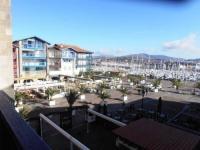 gite Bayonne Rental Apartment Port Hendaye 121 bis 1 - Hendaye