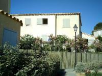 gite Autignac Two-Bedroom House in Pezenas I