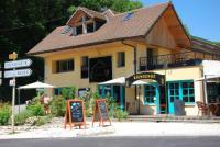 Auberge de Portout-Auberge-de-Portout