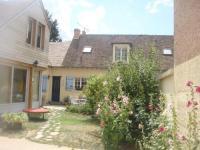 Chambre d'Hôtes Meung sur Loire Le clos Dunois
