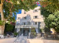 Hotel en bord de mer Haute Corse Casa Bianca
