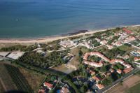 Résidence de Vacances Charente Maritime Résidence de Vacances VVF Villages « Île de Ré les dunes » Ste-Marie-De-Re