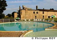 Hôtel Viam hôtel VVF Villages « Le Château sur la Vienne » Nedde