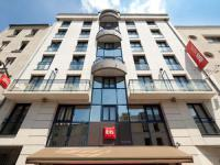 hotels Paris 1er Arrondissement ibis Paris Gare de Lyon Reuilly