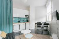gite Paris 1er Arrondissement Appart Grand Confort