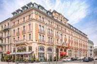 Hotel de charme Rougegoutte Grand hôtel de charme Du Tonneau D'Or