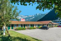 Hotel Fasthotel Etaux Fasthotel Thones
