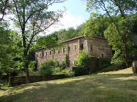 gite Coux The lodges of Monepiat