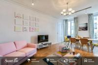 gite Paris 8e Arrondissement Sweet Inn Apartments - Rue Pierre Lescot