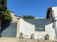 Hôtel Aimargues hôtel La Paillère