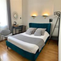 Hotel Fasthotel Vitry sur Seine Hôtel des Beaux Arts