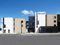 Kyriad-Prestige-Pau-Palais-des-Sports Pau
