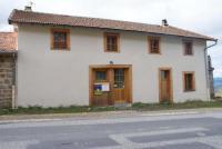 Chambre d'Hôtes Beurières Le Fournia