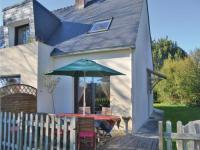 gite Concarneau Two-Bedroom Holiday home Plomeur 01