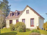 gite Siouville Hague Three-Bedroom Holiday home Tollevast with a Fireplace 03