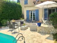 Villa Provençale-Villa-Provencale