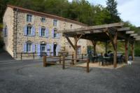 tourisme Félines Auberge Saint Vincent