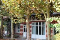 gite Paris 16e Arrondissement Les Hauts du Plateau