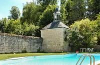 Villa Les Longchamps-Villa-Les-Longchamps