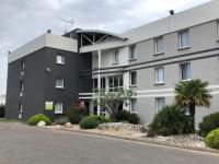 Hôtel Varennes BetB Hôtel Montauban