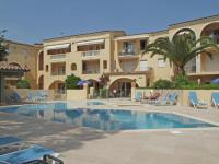 gite Puget sur Argens Beach and Pool appartment