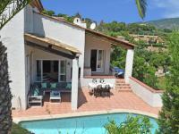gite Lorgues Villa Maxi
