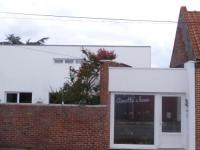 Chambre d'Hôtes Barlin Annette's Home