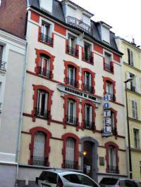 Hôtel Saint Denis Hôtel Résidence Saint Ouen