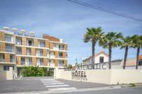 Hotel 4 étoiles Lège Cap Ferret hôtel 4 étoiles Grand Atlantic hôtel 4 étoiles