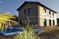 Location de vacances Escource Location de Vacances La Grange du Coulin