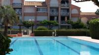 Location de vacances Palavas les Flots Location de Vacances Appartement Les Solleillades