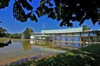 Hôtel Toulouzette hôtel Logis des Lacs d'Halco