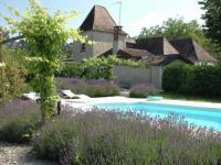 gite Périgueux Maison De Vacances - Eyliac