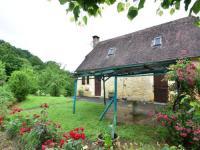 gite Milhac Maison De Vacances - Salignac-Eyvigues