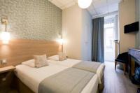 Hotel Fasthotel Oullins Hôtel du Dauphin