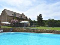 gite Saint Pompont Maison De Vacances - Les Eyzies-De-Tayac