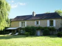 gite Lavercantière Maison De Vacances - Villefranche-Du-Perigord